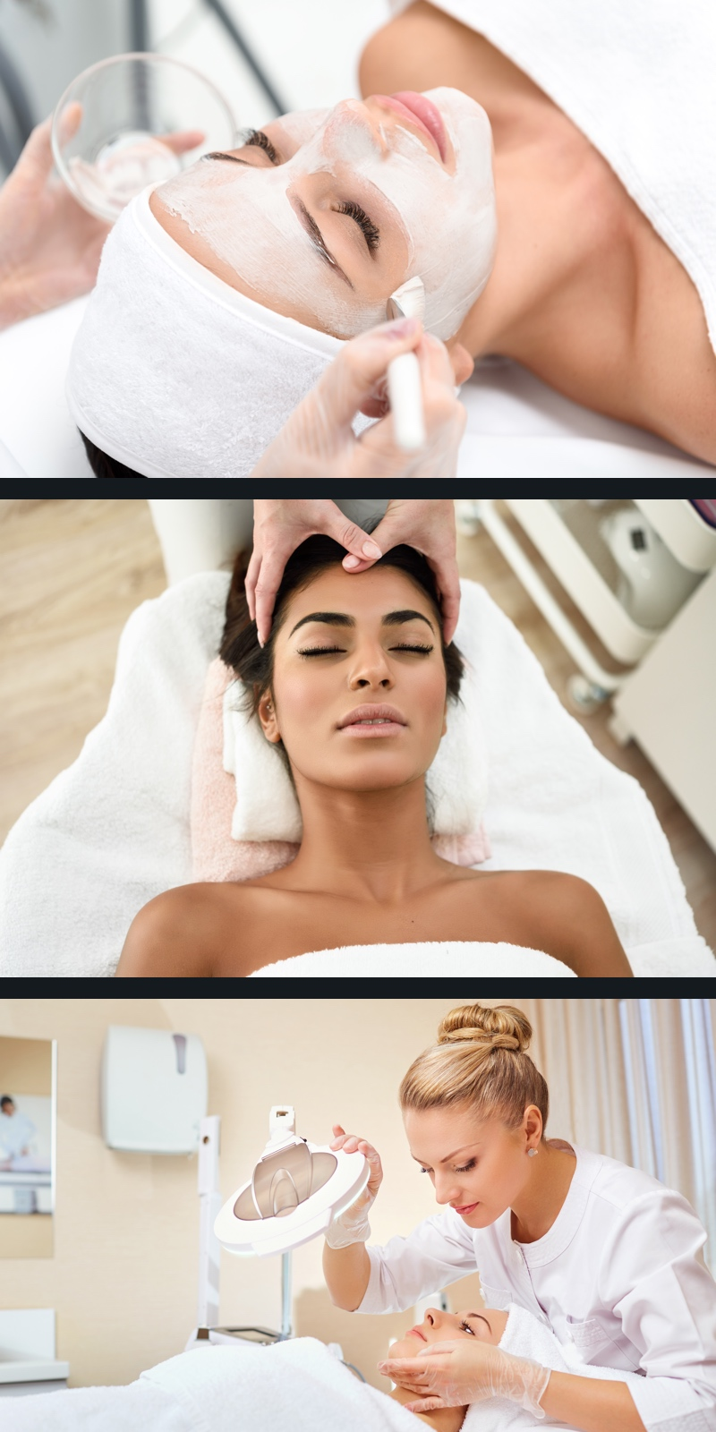CIDESCO International Beauty Therapy Diploma